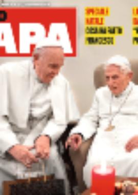 Copertina Il mio Papa 1 e 2-2019