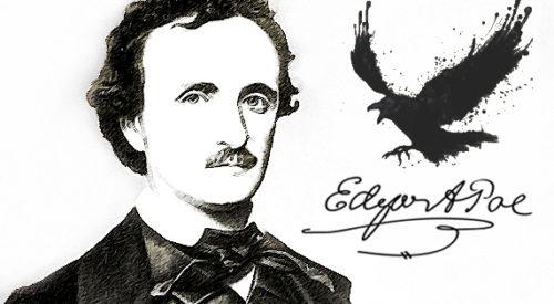 210 anni dalla nascita di Edgar Allan Poe
