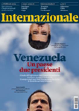 Copertina Internazionale 1292-2019