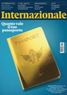 Copertina Internazionale 1295-2019