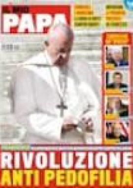 Copertina Il mio Papa 10-2019