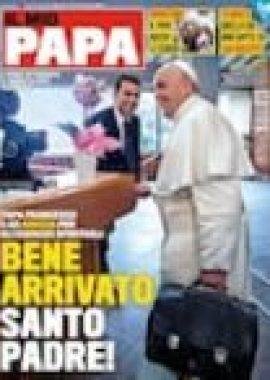 Copertina Il mio Papa 12-2019