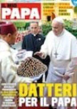 Copertina Il Mio Papa 15-2019