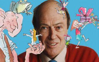 Gli audiolibri di Roald Dahl