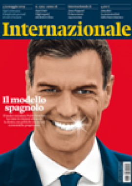 Copertina Internazionale 1305-2019