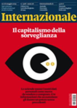 Copertina Internazionale 1306-2019