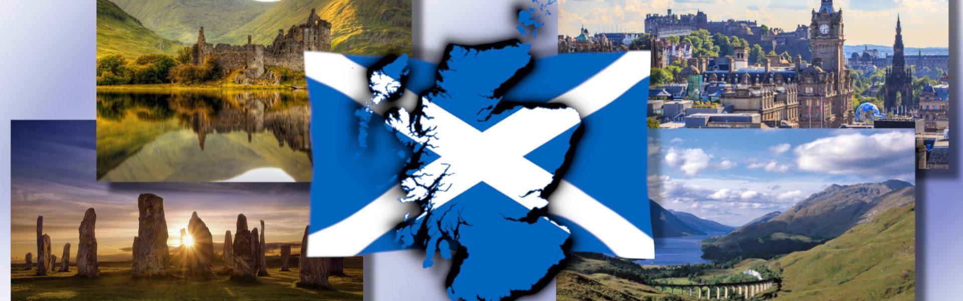 Audiolibri di scrittori scozzesi