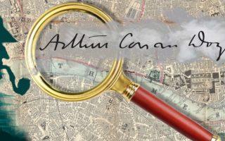 Gli audiolibri di Arthur Conan Doyle