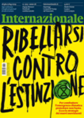 Copertina Internazionale 1313-2019
