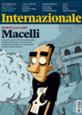 Copertina Internazionale 1316-2019