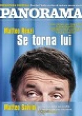 Copertina Panorama 35-2019