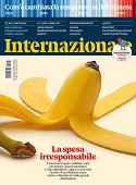 Copertina dell'audiolibro Internazionale 1326-2019