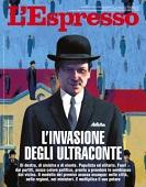 Copertina dell'audiolibro Espresso 40-2019