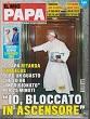 Copertina Il mio papa 37-2019