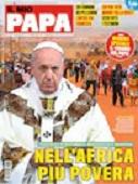 Copertina Il mio Papa 38-2019