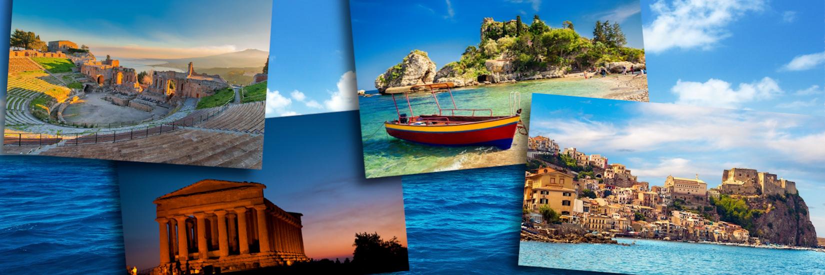 Libri ambientati in Sicilia
