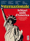 Copertina dell'audiolibro Internazionale 1328-2019