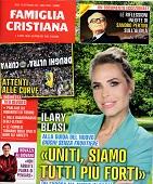 Copertina Famiglia Cristiana 39-2019