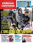 Copertina Famiglia Cristiana 42-2019