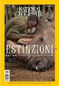Copertina dell'audiolibro National Geographic Ottobre 2019