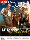 Copertina Focus Storia Ottobre 2019