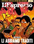 Copertina dell'audiolibro Espresso 43-2019