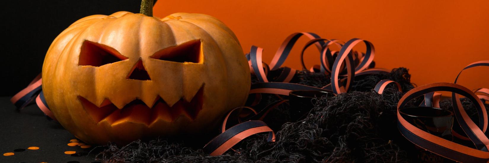 Curiosità sulla notte di Halloween