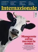 Copertina dell'audiolibro Internazionale 1331-2019