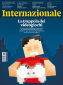 Copertina dell'audiolibro Internazionale 1332-2019