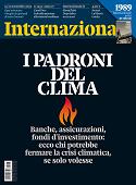 Copertina dell'audiolibro Internazionale 1333-2019