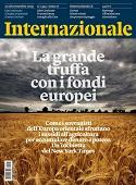 Copertina dell'audiolibro Internazionale 1334-2019