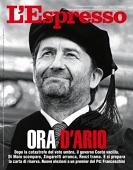 Copertina dell'audiolibro Espresso 45-2019