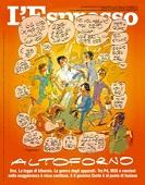 Copertina dell'audiolibro Espresso 46-2019