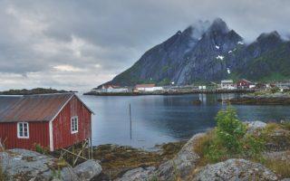 Storie dalla Scandinavia