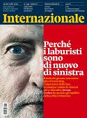 Copertina dell'audiolibro Internazionale 1335-2019