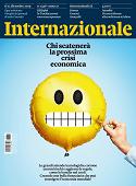Copertina dell'audiolibro Internazionale 1336-2019