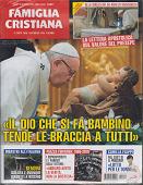 Copertina dell'audiolibro Famiglia cristiana 49-2019