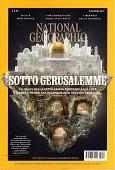 Copertina dell'audiolibro National Geographic Dicembre 2019