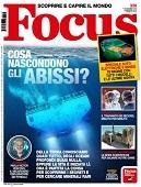 Copertina dell'audiolibro Focus Dicembre 2019