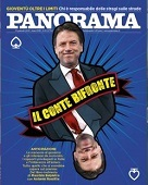 Copertina dell'audiolibro Panorama 3-2020