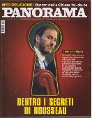 Copertina dell'audiolibro Panorama 4-2020