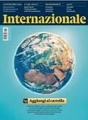 Copertina dell'audiolibro Internazionale 1338-2019