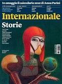 Copertina dell'audiolibro Internazionale 1339-2019