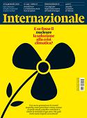 Copertina dell'audiolibro Internazionale 1341-2020