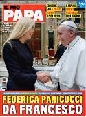 Copertina dell'audiolibro Il mio Papa 52-2019
