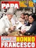 Copertina dell'audiolibro Il mio papa 4-2020