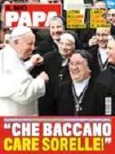 Copertina dell'audiolibro Il mio papa 5-2020