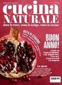 Copertina dell'audiolibro Cucina Naturale 1-2020