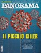 Copertina dell'audiolibro Panorama 7-2020