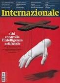 Copertina dell'audiolibro Internazionale 1346-2020